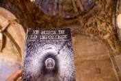 Libro donde mi colega Javier Pérez Campos cuenta, entre otras, sus experiencias en este mítico emplazamiento, donde sintió lo imposible
