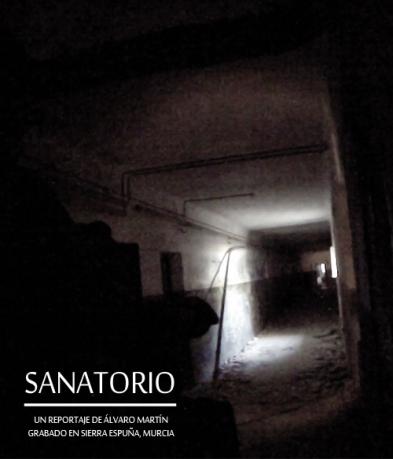 poster sanatorio