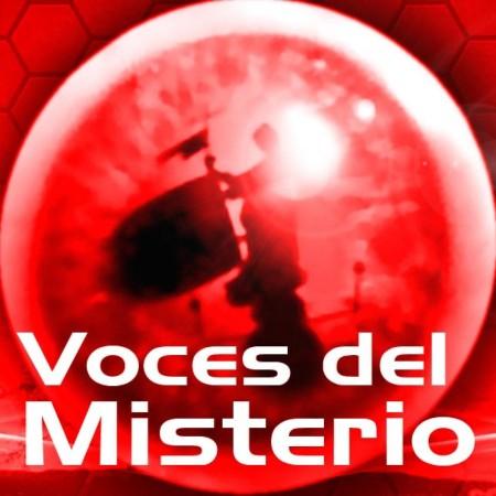 Álvaro Martín, Madrid Misterioso, Voces del misterio, entrevista